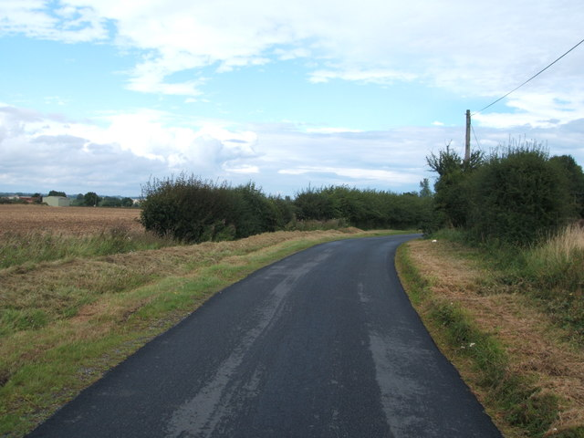 Bend in National Cycle Route 1, Benedict Otes