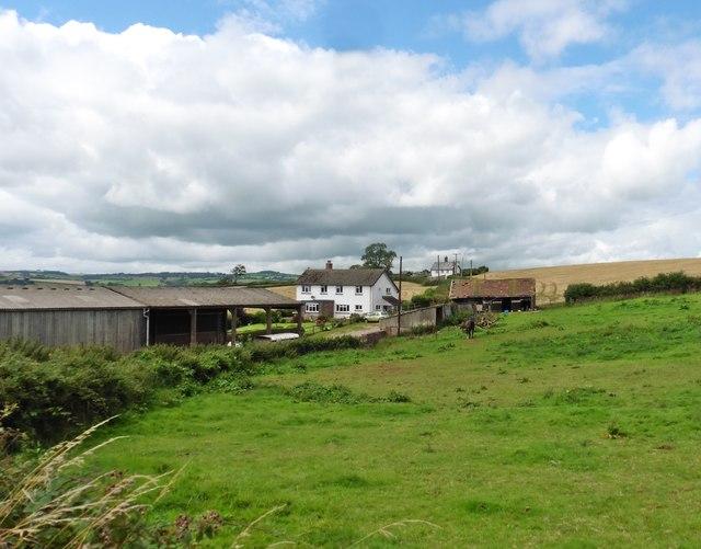 Firebeacon Farm