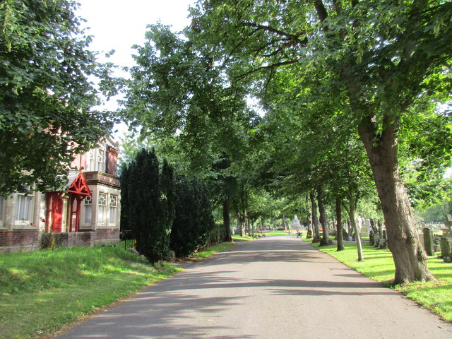Portsea (Kingston) Cemetery