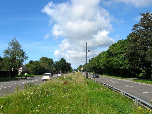 Littlehampton Road, Ferring