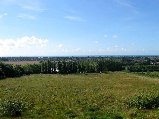 Upper Whiteway Field