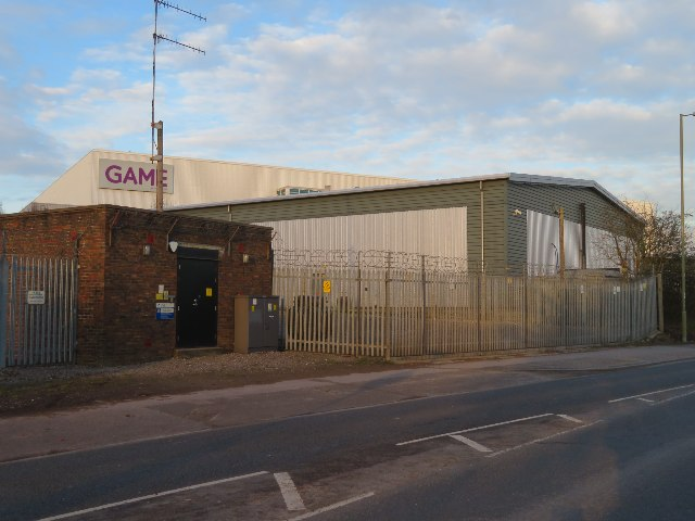 Game warehouse