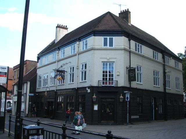 The Golden Fleece, Chelmsford