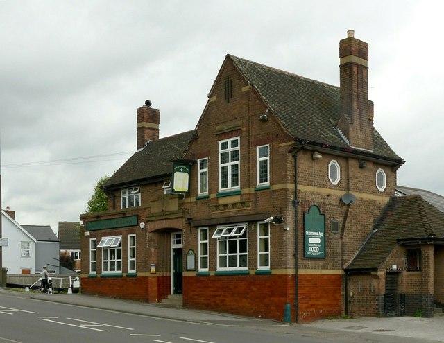 Gallows Inn, Ilkeston