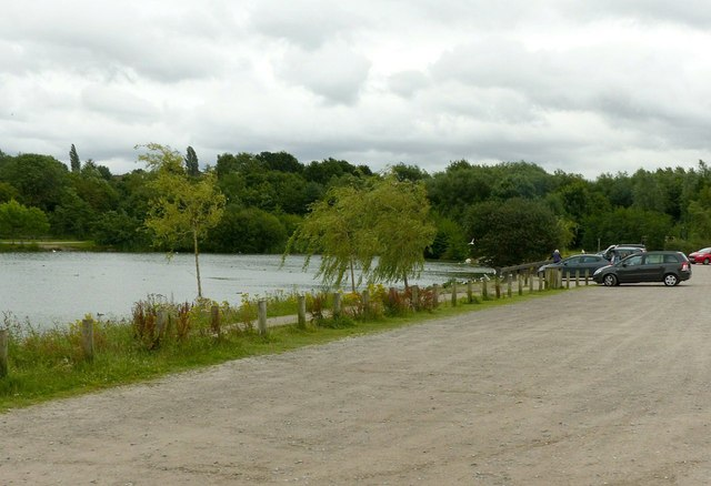 Straw's Bridge Nature Reserve