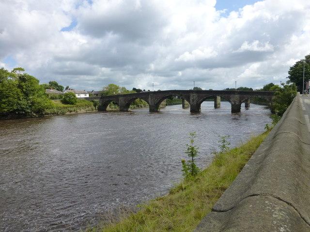 Penwortham Bridge