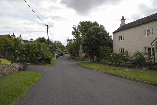 Wilson Village