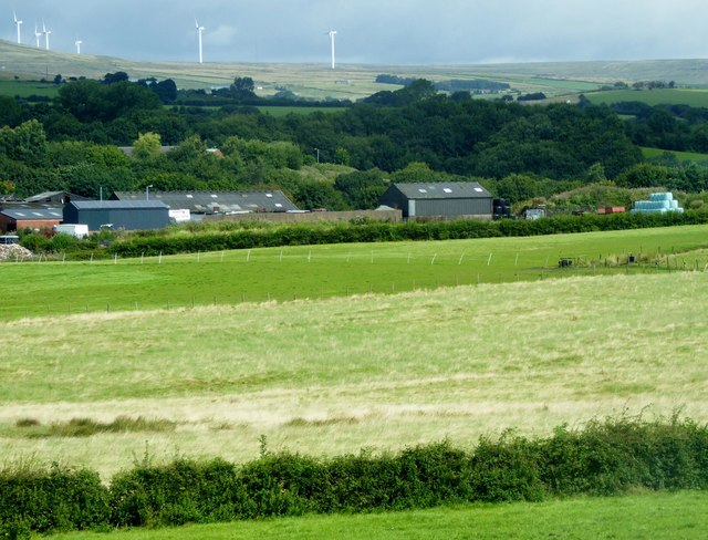 Farmland at Prettywood