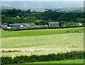 SD8310 : Farmland at Prettywood by Philip Platt