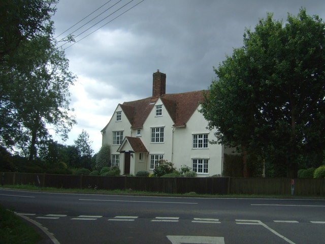 House, Humphreys