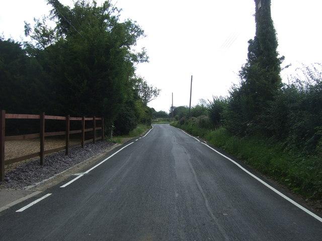 Minor road, Humphreys
