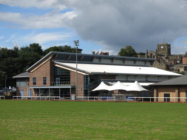 Wentworth Leisure Centre