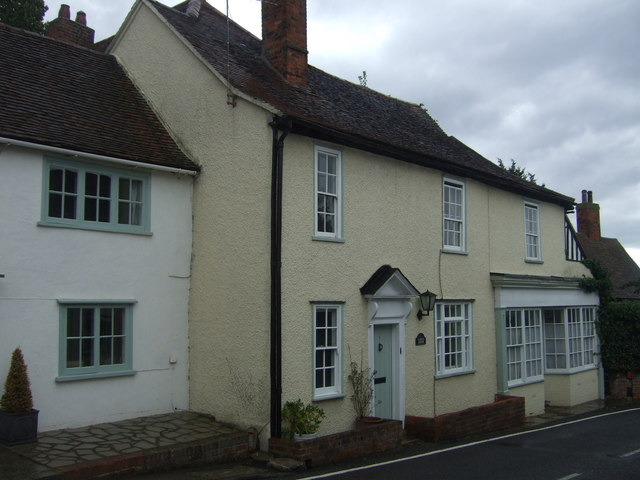Cottage on Bridge Road, Moreton