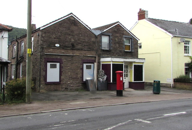 Former Mardy Stores, Hereford Road, Mardy