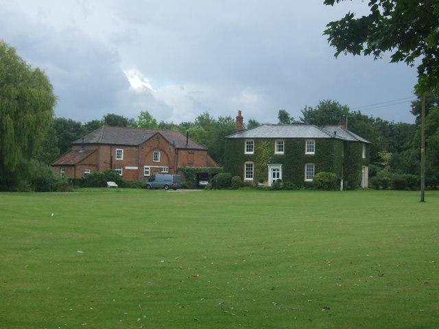 Witney Green