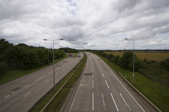 The A50