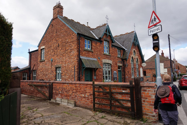 The Old School House, Bubwith