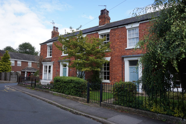 Church Street, Bubwith