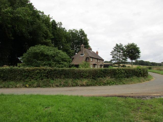 New Pond Cottages