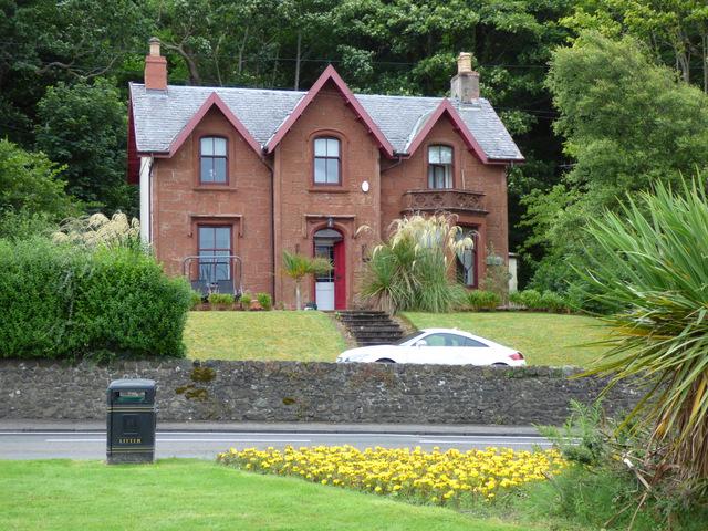 Halketburn Cottage