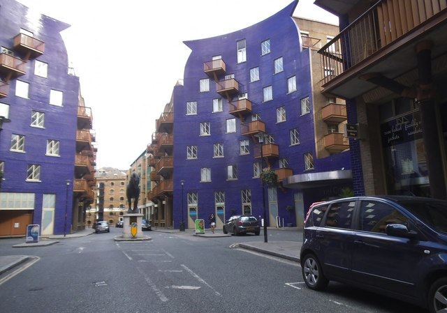 The Circle on Queen Elizabeth Street
