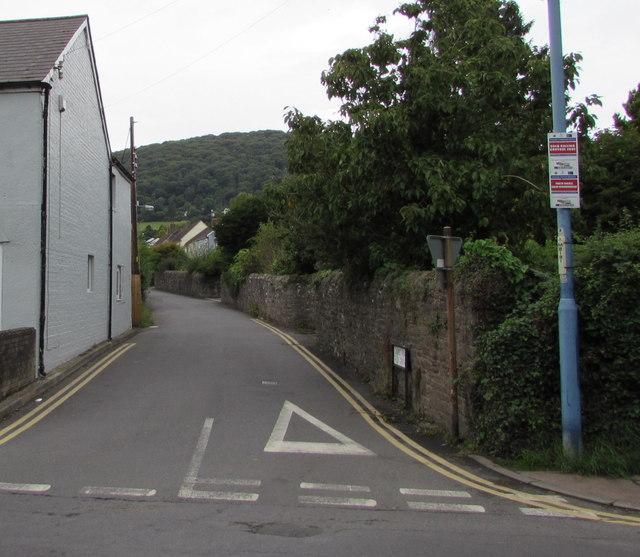 Gwent Road, Mardy