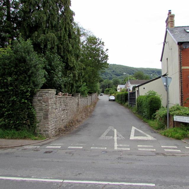 Midway Lane, Mardy