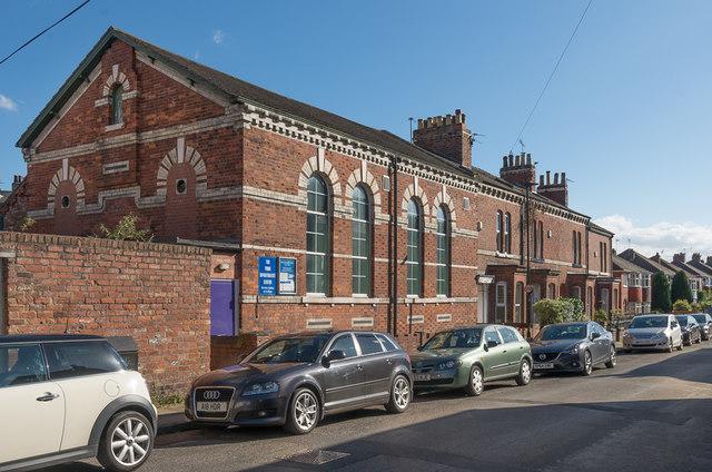 York Spiritualist Centre