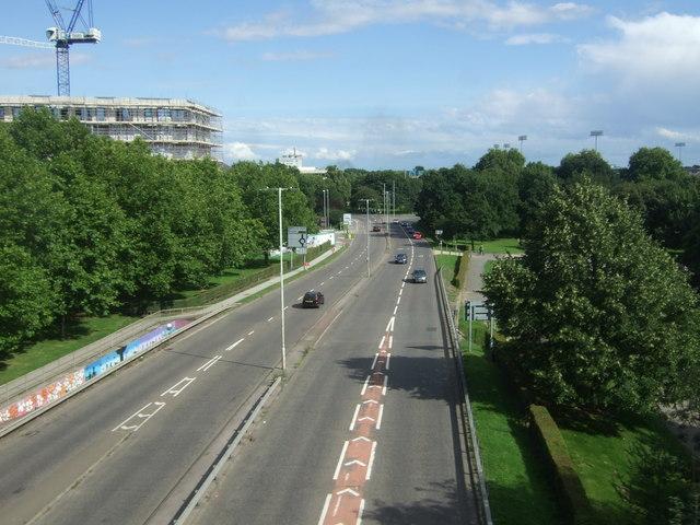 A1060, Chelmsford