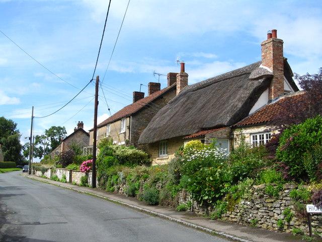 High Lane, Beadlam