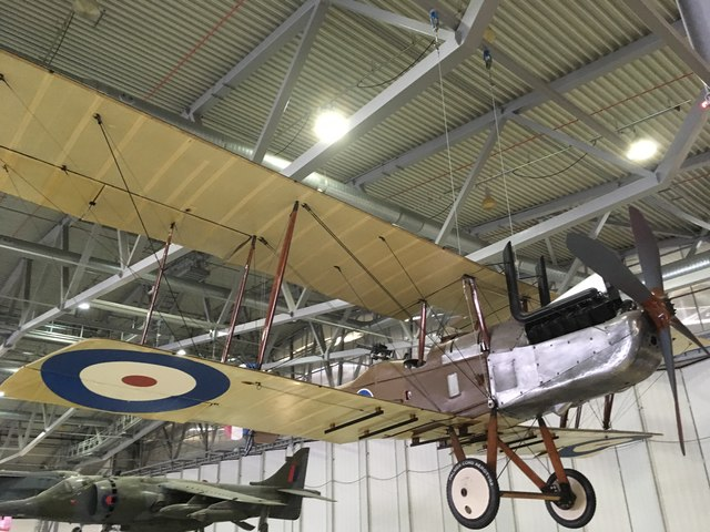 World War One Fighter