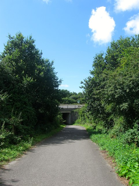 Bridleway 3653