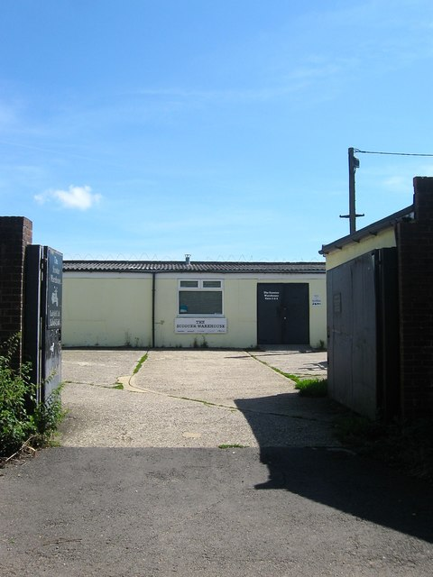 The Scooter Warehouse, Hangleton Lane, Hangleton, Ferring