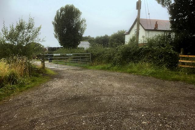 Brockhurst Farm