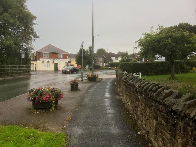Shevington Vale, Miles Lane