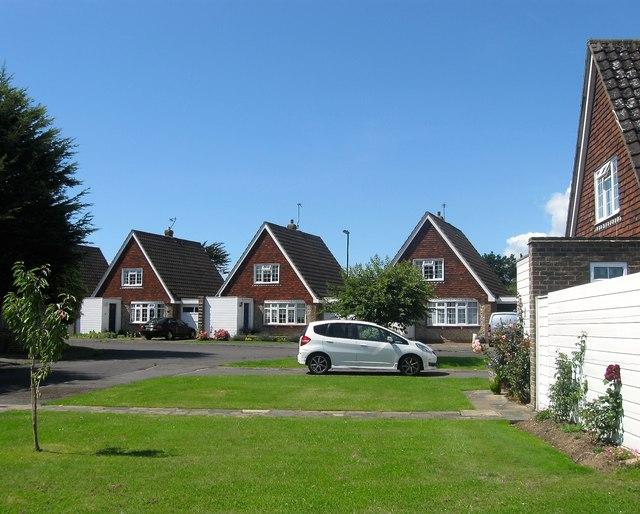 Hangleton Grange, Ferring