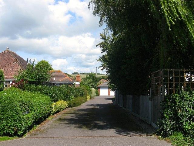 St Mary's Gardens, Ferring