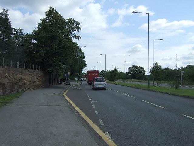 Lea Bridge Road (A104), Walthamstow