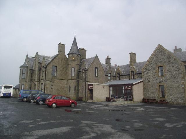 Sumburgh Hotel