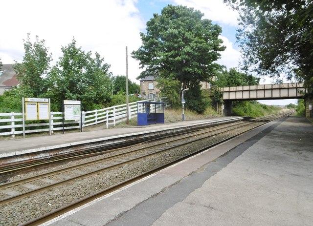 Rainford Station