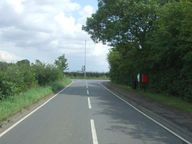 Upland Road, Thornwood Common