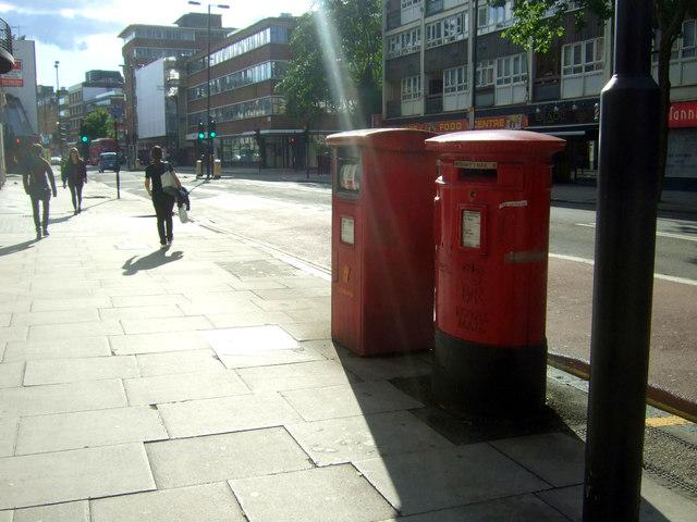 Old Street, London EC1