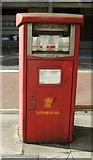 TQ3282 : Royal Mail business box on Old Street, London EC1 by JThomas