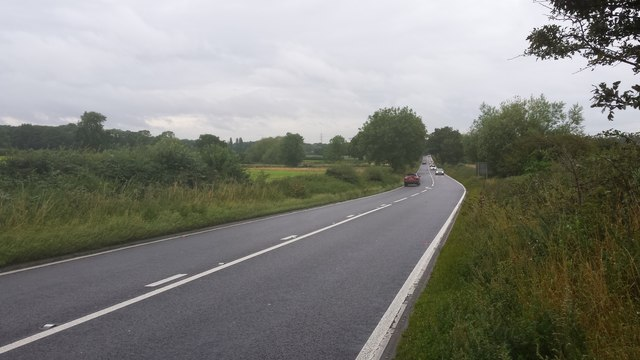 Watling Street (A5)