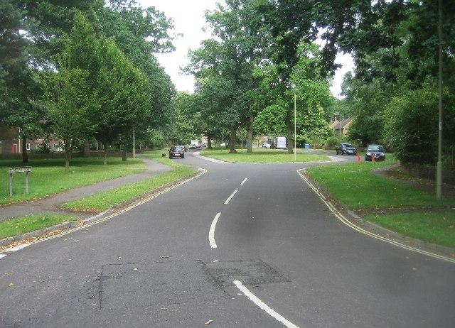 St Michaels Road