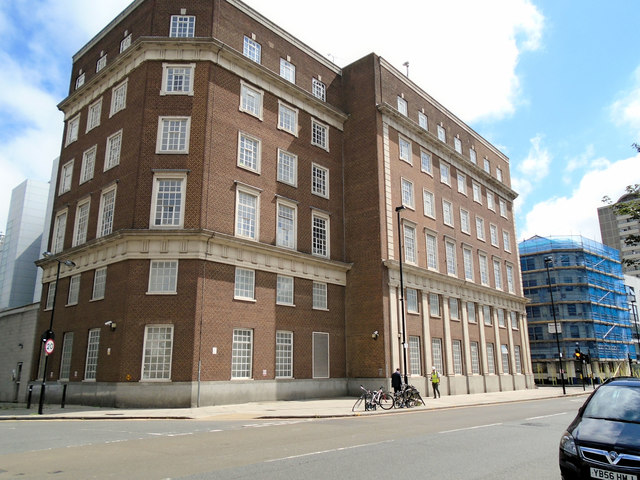 Offices in Goswell Road