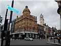 TQ3183 : Co-op bank, Islington by Paul Gillett