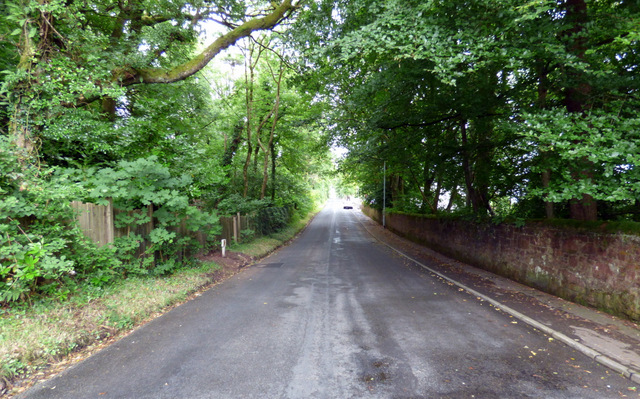 Eglinton Terrace