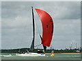SZ4896 : Cowes Week 2017 by Peter Trimming