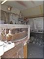 SW7011 : Serpentine workshop - now gone by Chris Allen